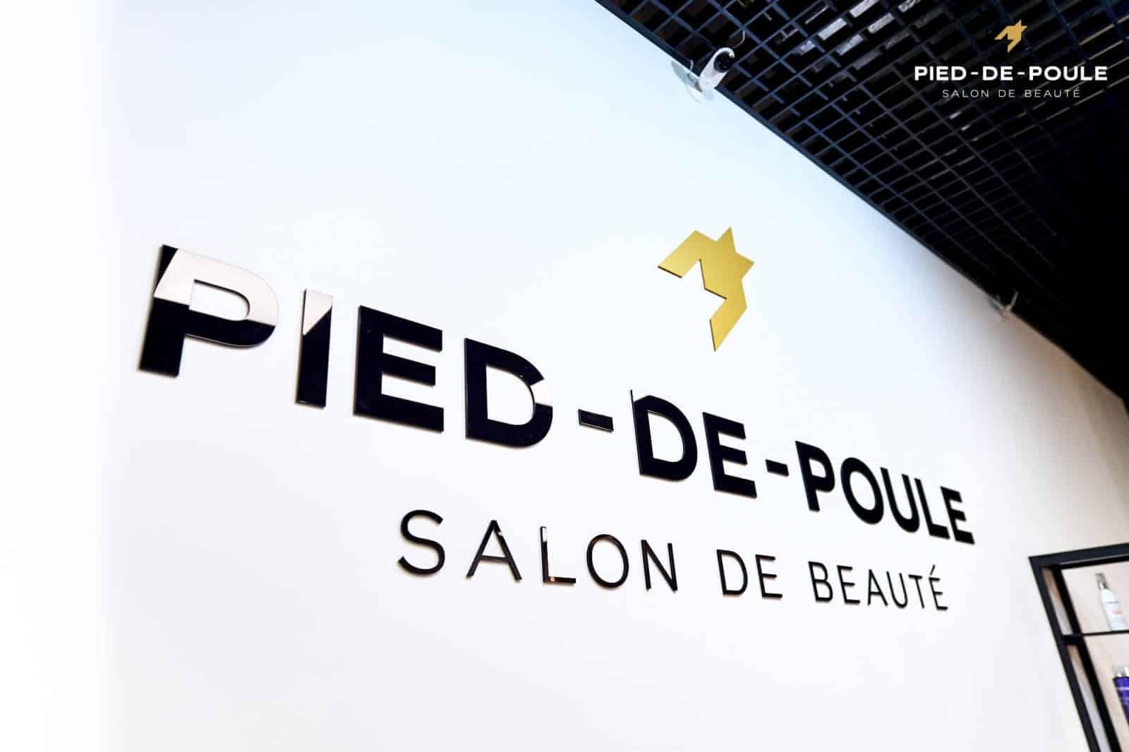 5 причин выбрать салон красоты PIED-DE-POULE