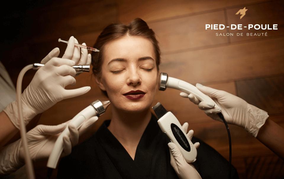 Базовый уход: 4 процедуры для вашего лица