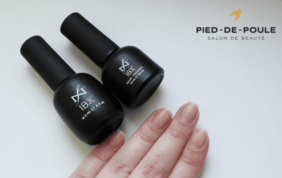 Антихрупкость — восстанавливаем ногти с IBX
