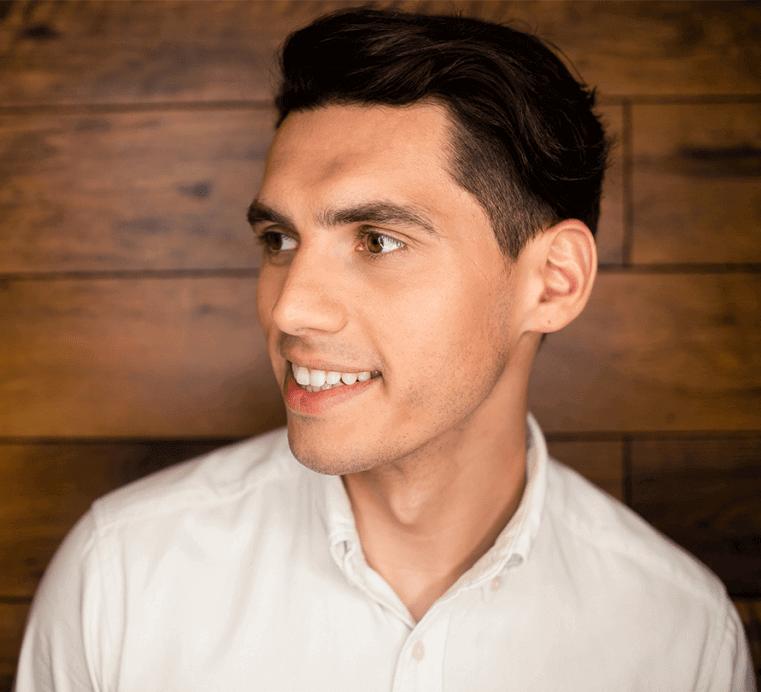 Интервью с Никитой Добрыниным