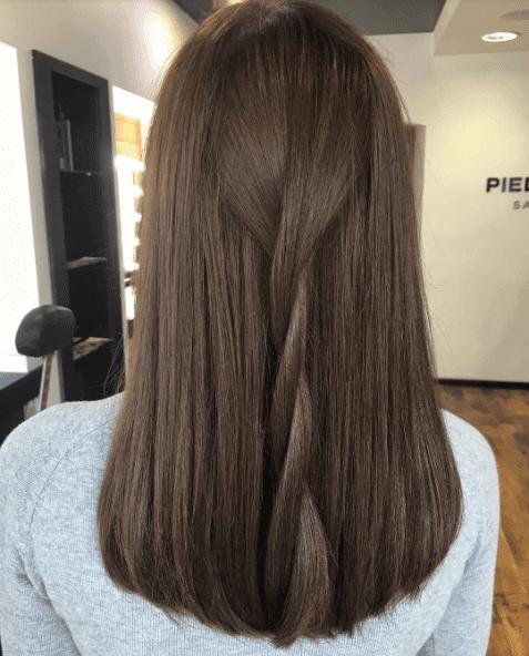 """4 эффективные процедуры восстановления волос: """"Абсолютное счастье от Lebel"""", уход AWG, Olaplex и La Biosthetique"""
