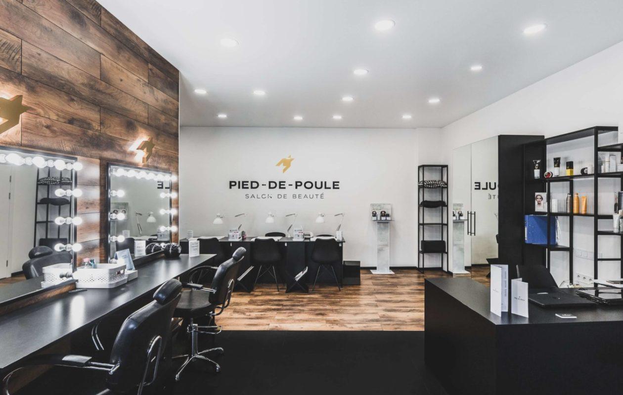 салон красоты pied-de-poule 21