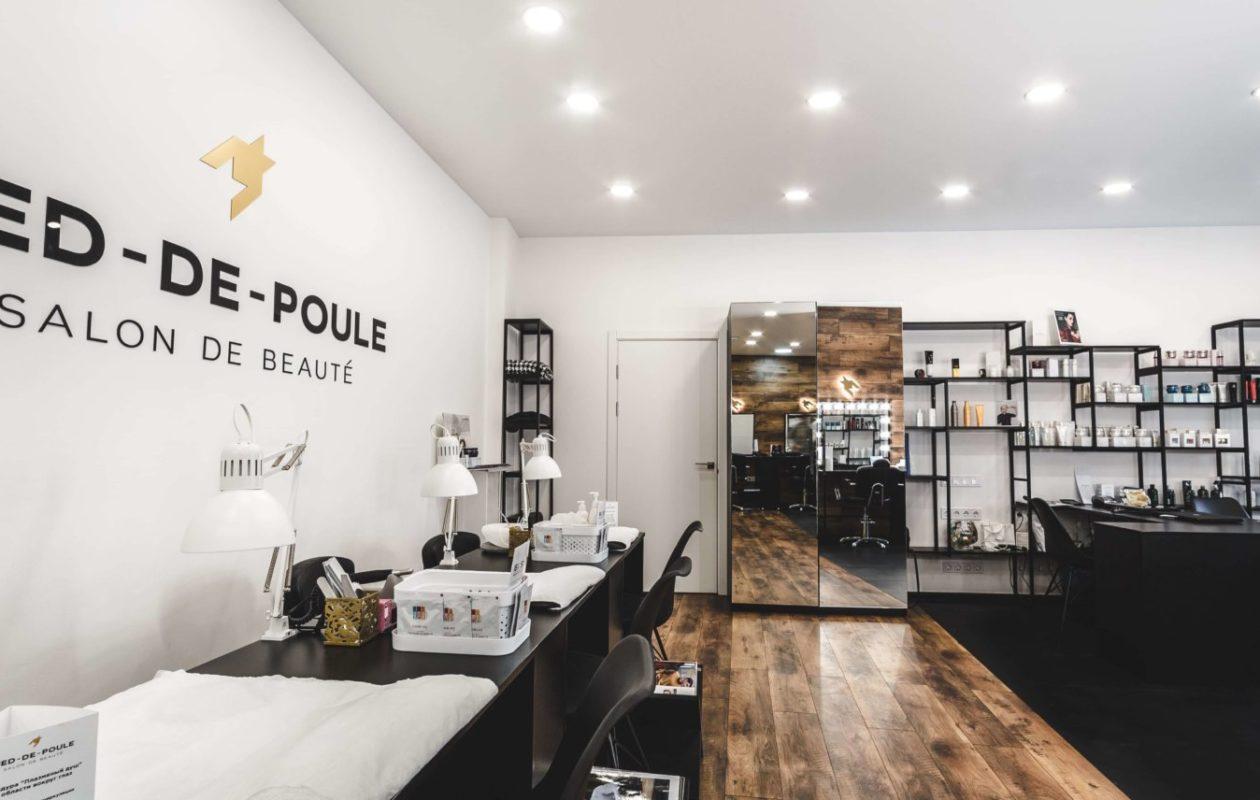 салон красоты pied-de-poule 24