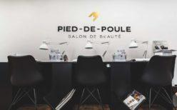 салон красоты pied-de-poule 25