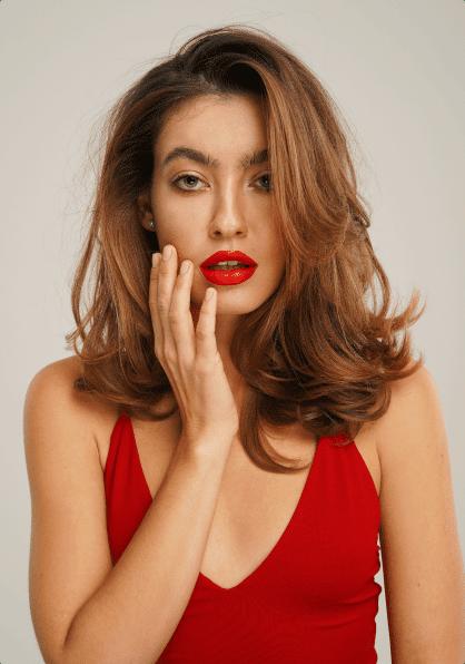 парикмахерские услуги киев