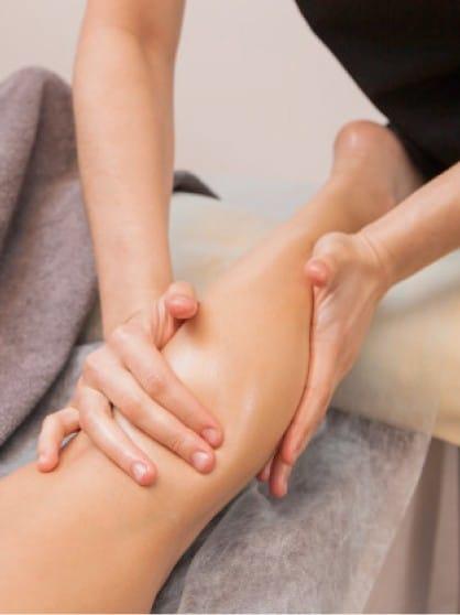 показания и противопоказания к антицеллюлитному массажу