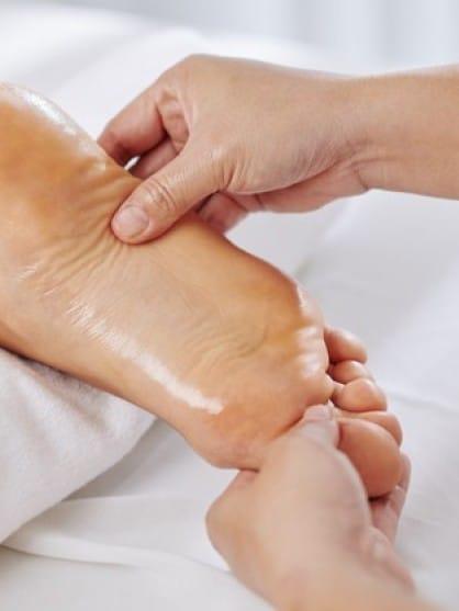 особенность аюрведического массажа