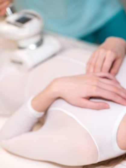 как проходит LPG массаж и сколько сеансов нужно