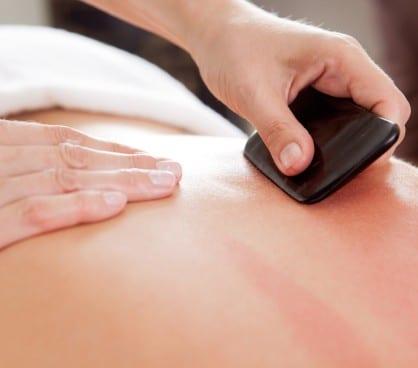 массаж спины цены и как проходит