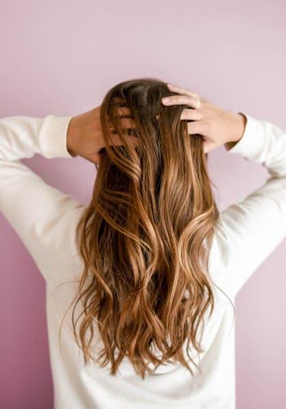Наращивание волос 6