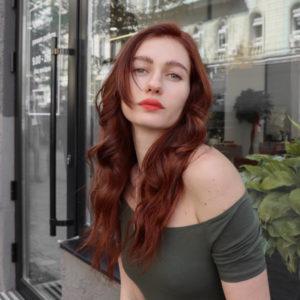 женская стрижка Киев